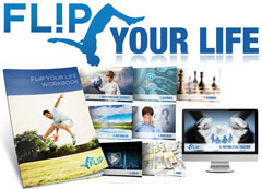 Flip Your Life Online Training - Bonus