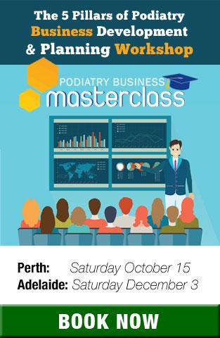 Podiatry business plan