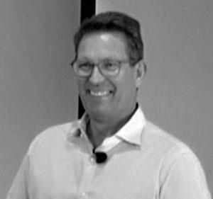 Podiatry Hive Business Coach Paul Crane