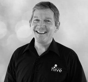 Podiatry Hive High Performance Coach - Brian Fitzpatrick