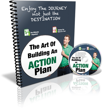 the-art-of-creating-an-action-plan-booklet+dvd